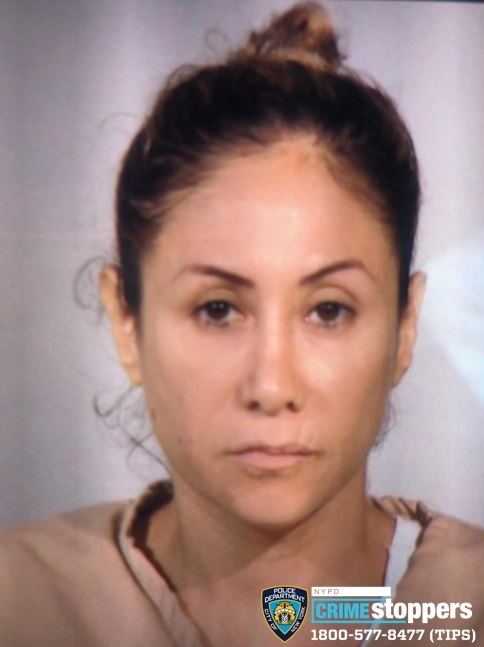 Carla Rojas, 40, Missing