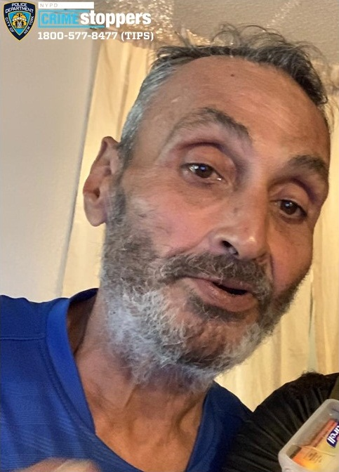 Jose Ocasio, 65, Missing