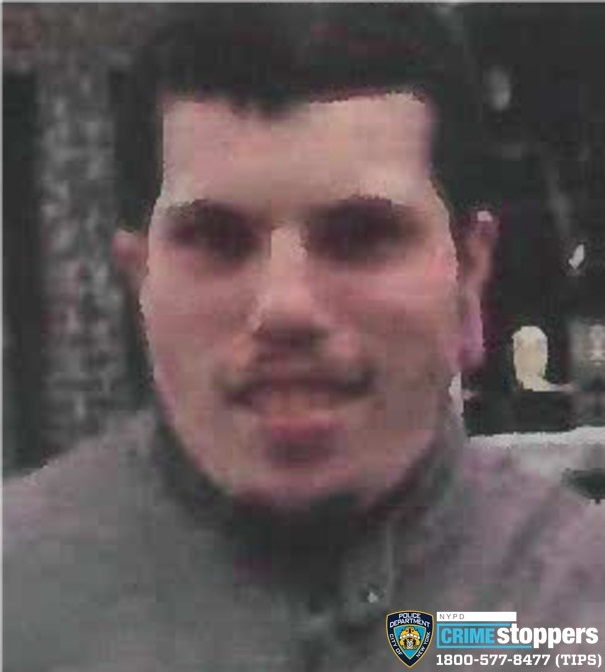 Joshua Ripo, 25, Missing