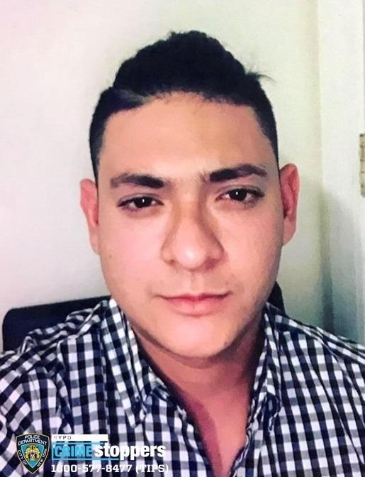 Juan Moreno, 26, Missing