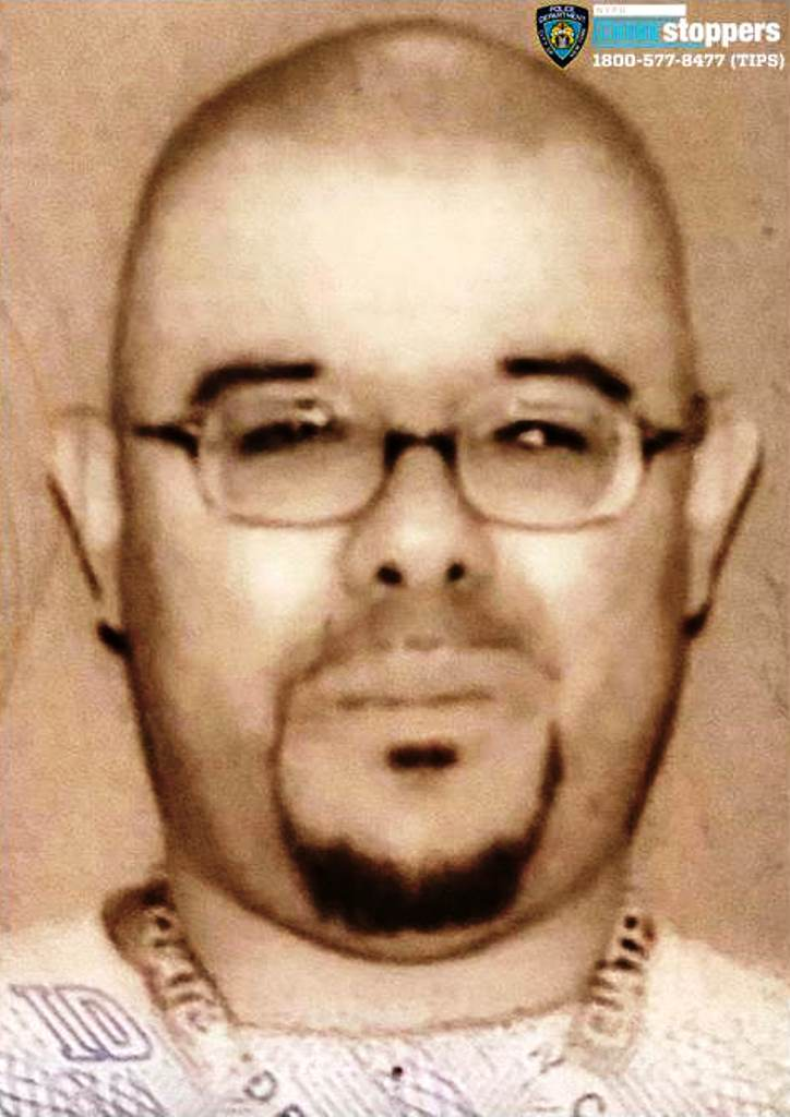 Miguel Lara, 47, Missing