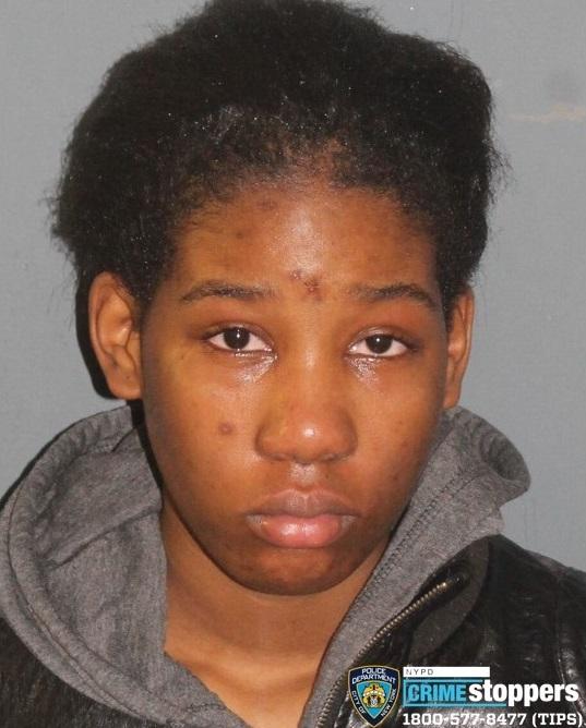 Nia King, 17, Missing