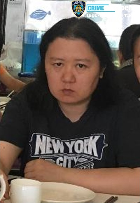 Puicheung Tse, 45, Missing