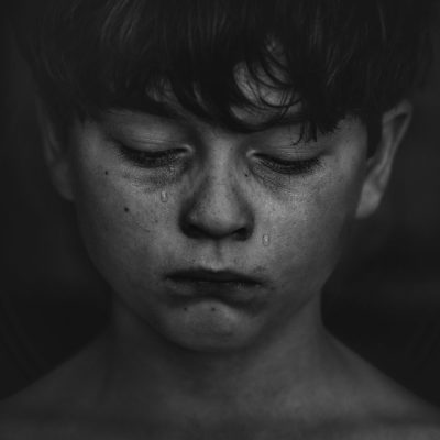 Why Is My Child Being Targeted By Bullies?