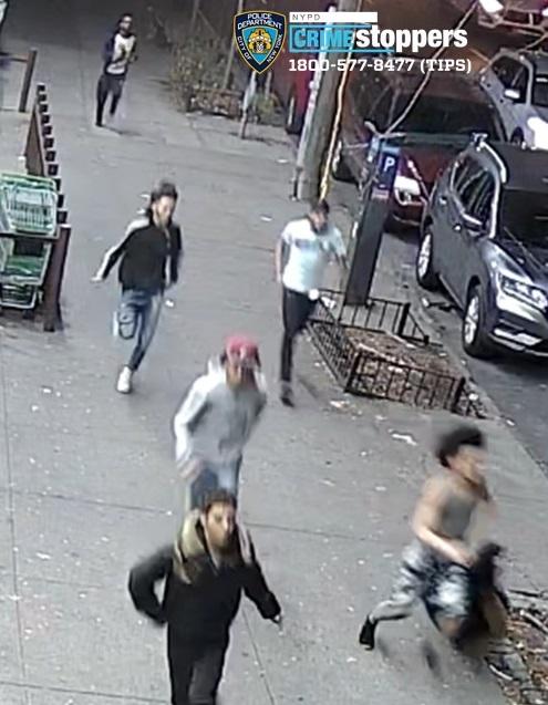 Help Identify An Assault Sextet