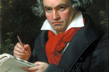 Carnegie Hall Celebrates Beethoven's 250<sup>th</sup> Birthday With A Star-Studded Concert
