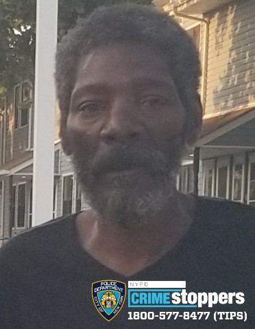 Bobby White, 61, Missing