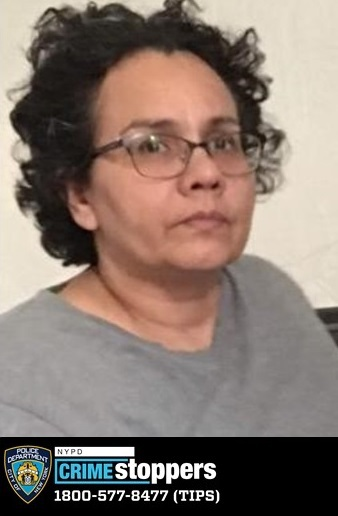 Carmen Vasquez, 58, Missing