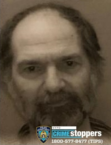 Haim Sella, 86, Missing