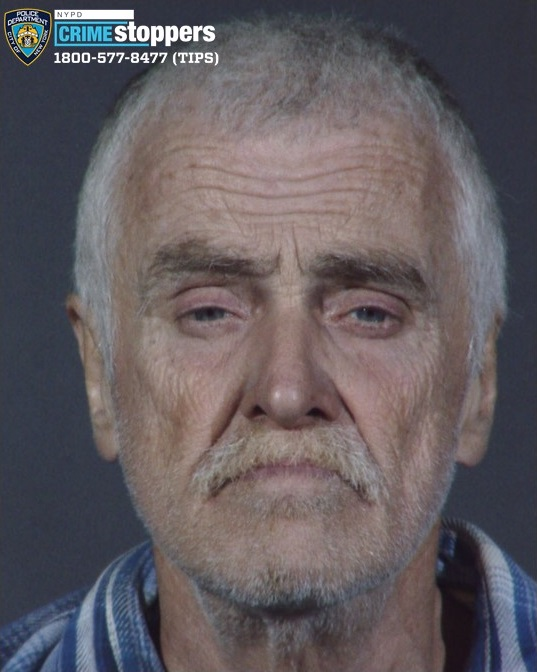 Kenneth Taylor, 70, Missing