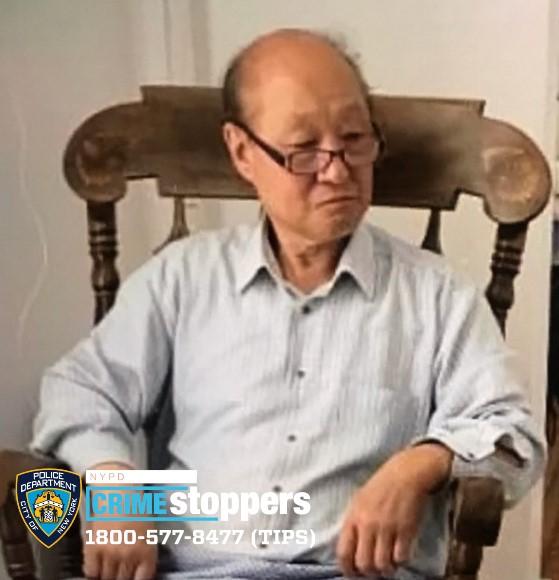 Kong  Choi