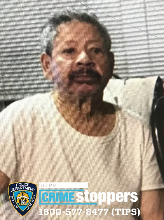 Manuel Guillermo, 75, Missing