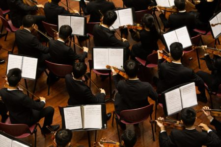 """The Orchestra Of The Bronx & Bronx Orchestra Chorus Present Handel's """"Messiah"""""""