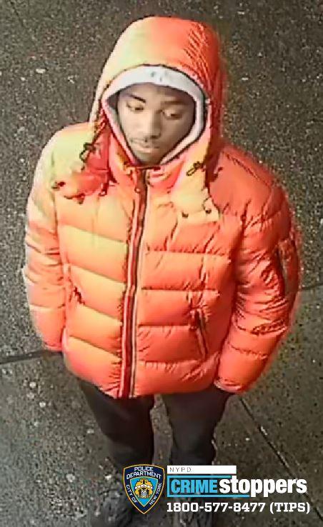 Help Identify A Robbery Dozen