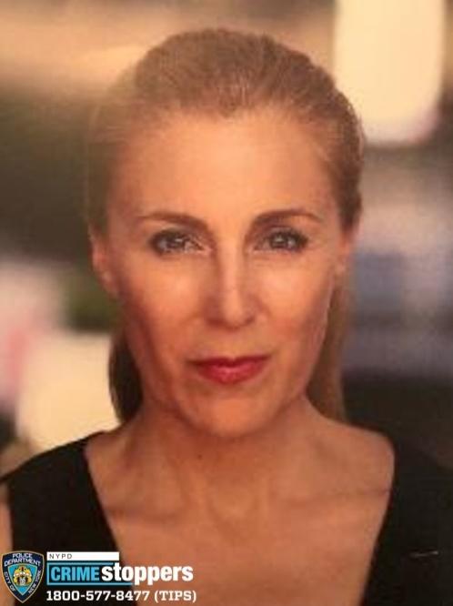Julia Donohue, 48, Missing