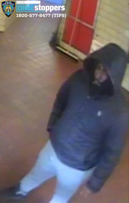 Help Identify A Robbery Suspect