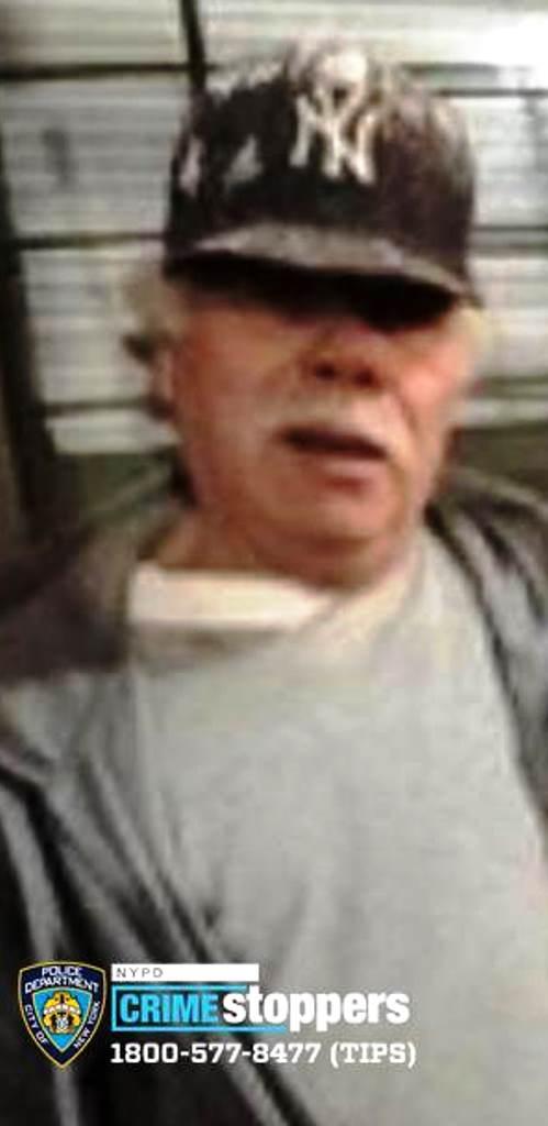 Feliberto Zapata, 70, Missing