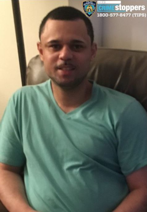 Jimmy Moses, 39, Missing