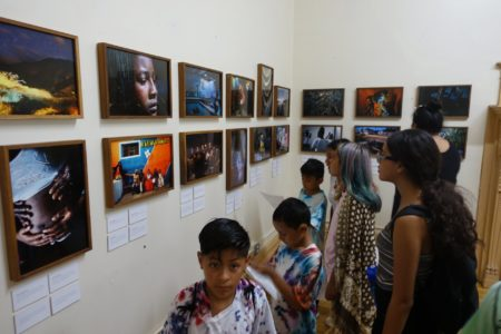 Bronx Documentary Center Receives $100K For Its Latin American Foto Festival