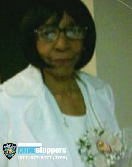 Mary Bumpher, 81, Missing