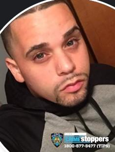 Raul Tezanos, 31, Missing