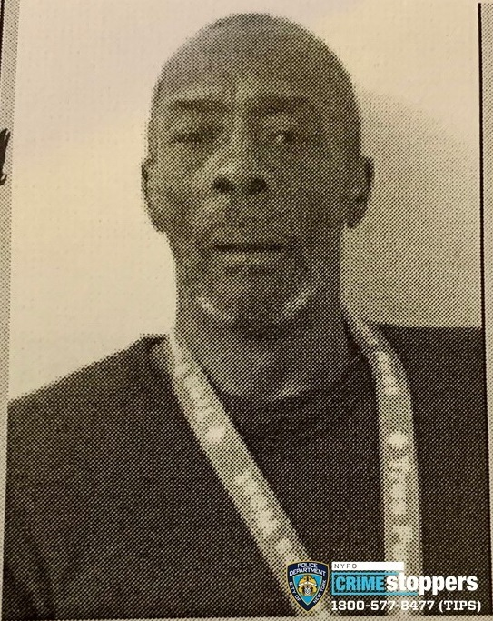 Ronald Jones, 63, Missing
