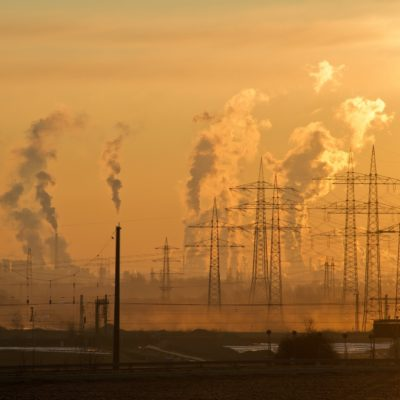 EPA Sued Over Continued Disregard Of Smog Pollution