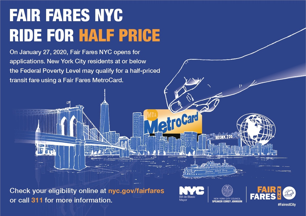 fair fares