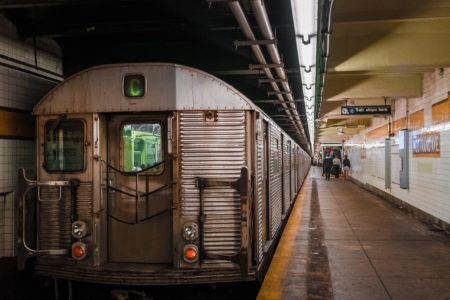 MTA Releases Schedule Of $8.8 Billion In Committed Work In 2020