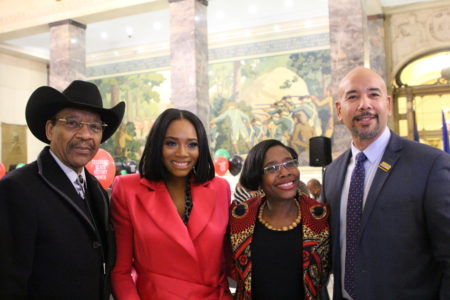 Annual Black History Month Celebration