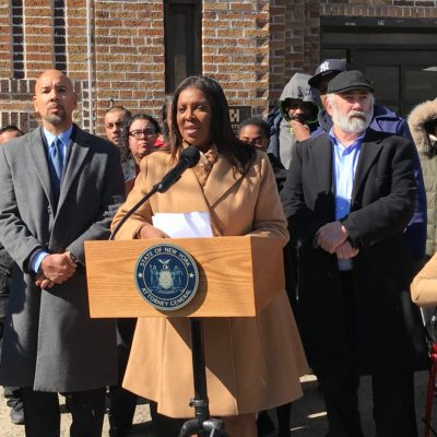 Action To Protect Tenants From Lead Poisoning