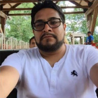 Alex Moreno Ramirez, 37, Missing