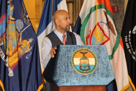"""Bronx Decade"" State Of The Borough Celebration"