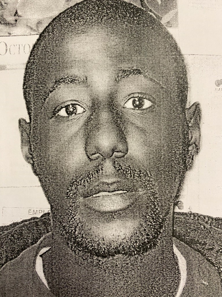 Junior Mondesir, 37, Missing