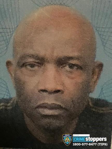 Melvin Martin, 66, Missing