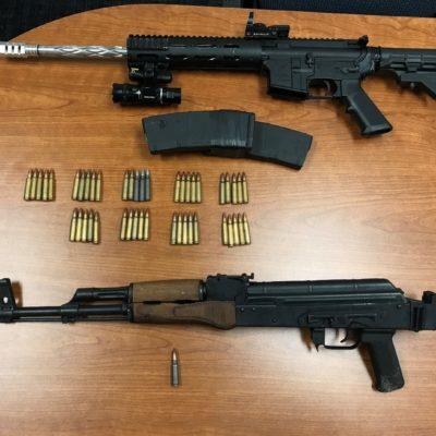Bronx Gun & Heroin Trafficking Ring Taken Down