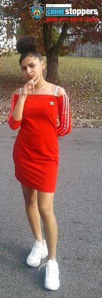 Victoria Masone, 13, Missing