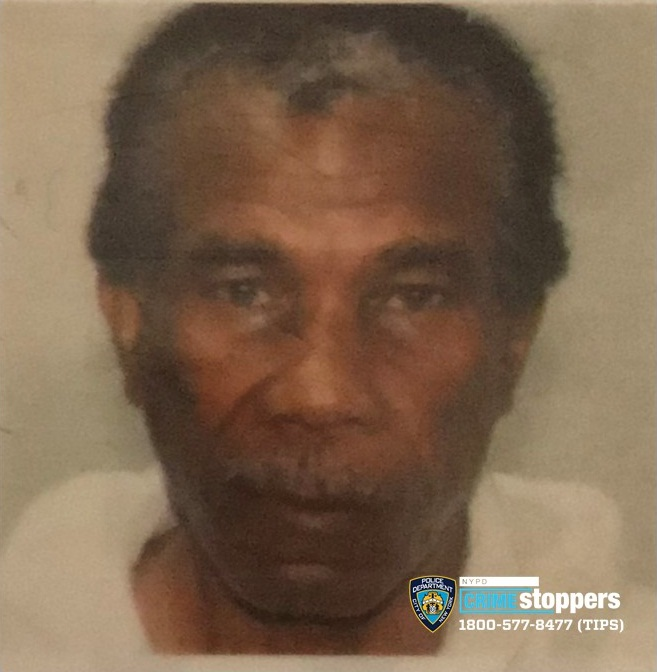 William Bailey, 56, Missing