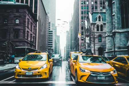 New York City Council Panel On Taxi Medallions