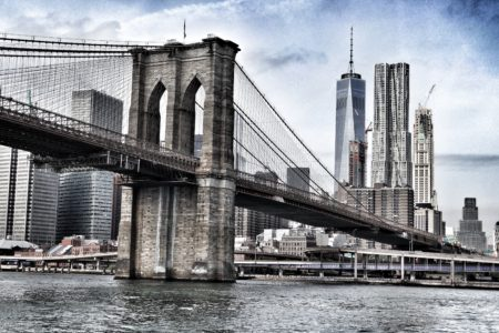 News On Tap: New York City Drinking Water