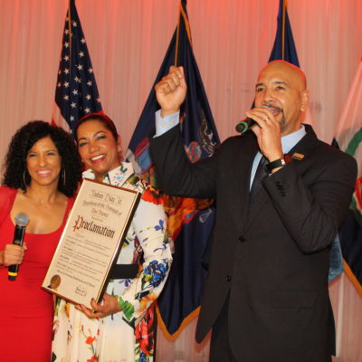 Annual Dominican Heritage Month Celebration