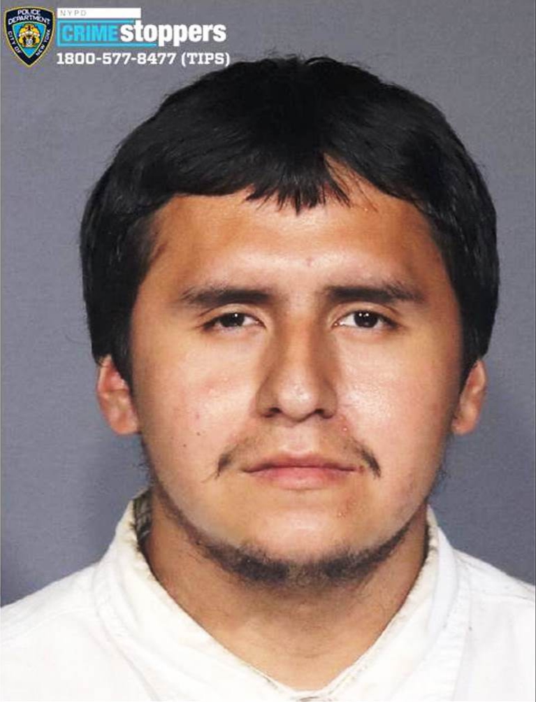 Hugo Leon, 20, Missing