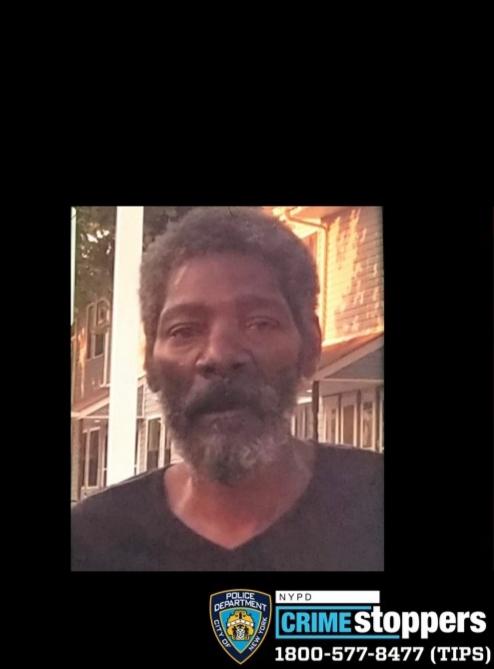 Bobby White, 61, Missing