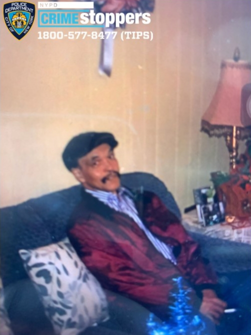 Calvin Boone, 76, Missing