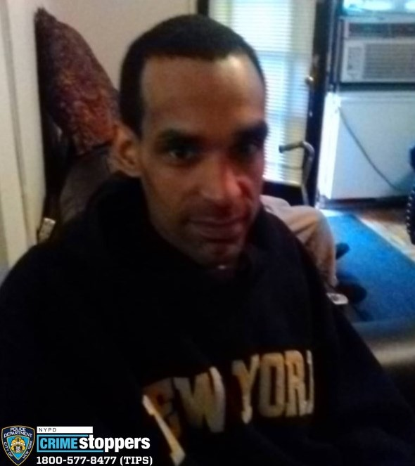 John Martinez, 39, Missing