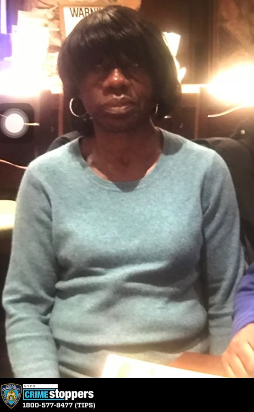 Marion Purcell, 73, Missing