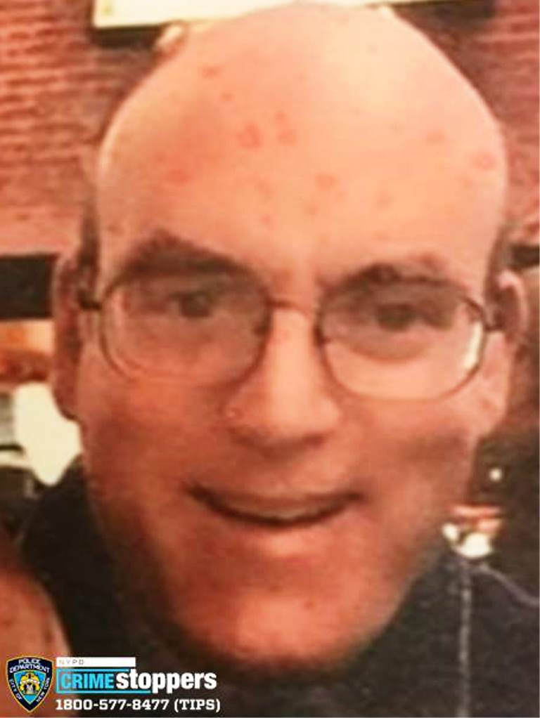 Michael Young, 44, Missing
