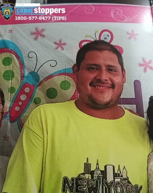 Raul Navarrette, 29, Missing