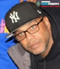 Tyese Laws, 45, Missing