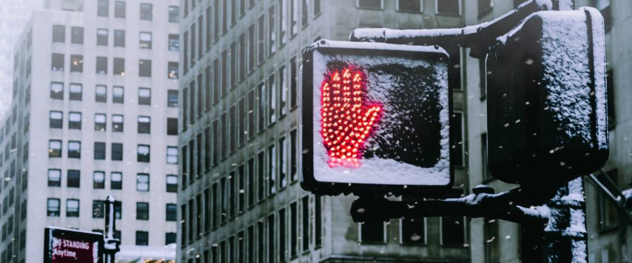 Winter Weather Advisory For New York City